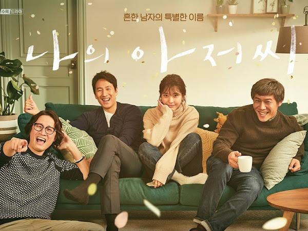 [K-Drama] My Mister
