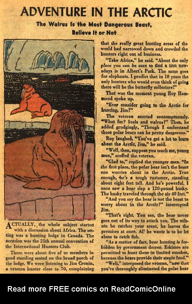 Read online Action Comics (1938) comic -  Issue #201 - 25