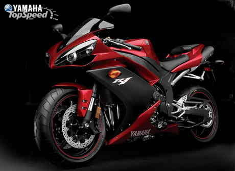 Trending Now Germany: Yamaha New YZF R1