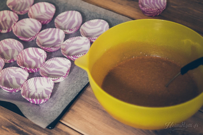 gluteeniton-cupcake-ohje
