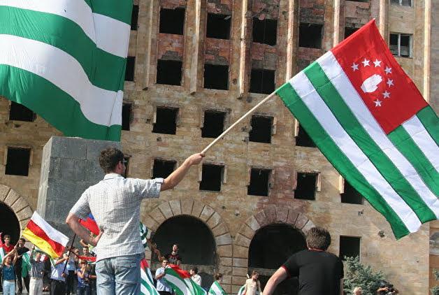 Artsaj felicita a Osetia del Sur con motivo del Día de la Independencia