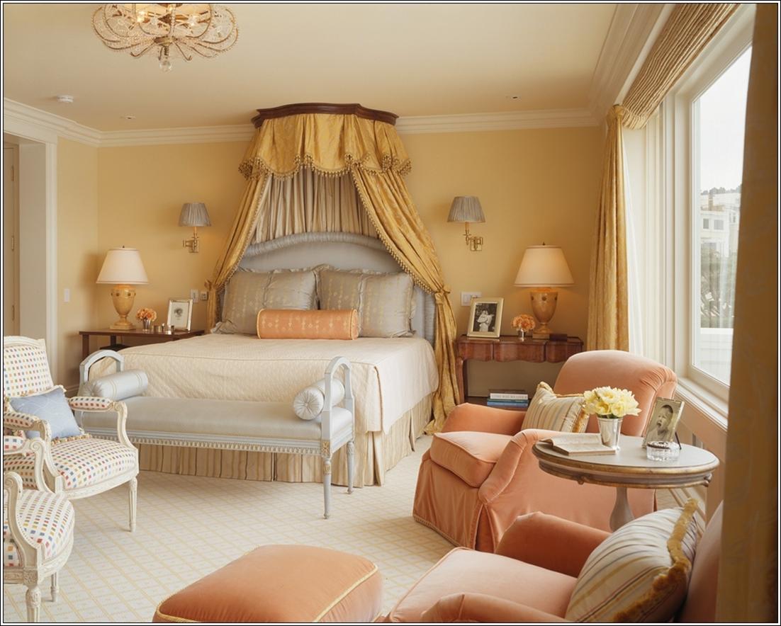 Ajouter des fauteuils dans ta chambre coucher d cor - Photos de chambre a coucher ...