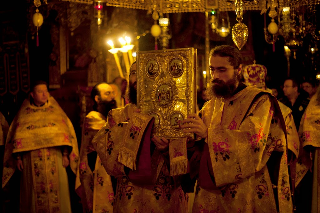 New Liturgical Movement Concelebration In The Byzantine Rite
