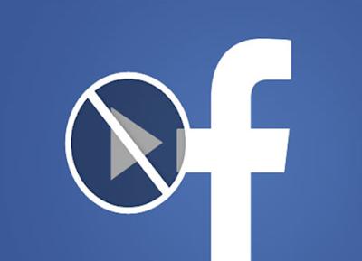 طريقة ايقاف تشغيل الفيديو التلقائي في الفيسبوك
