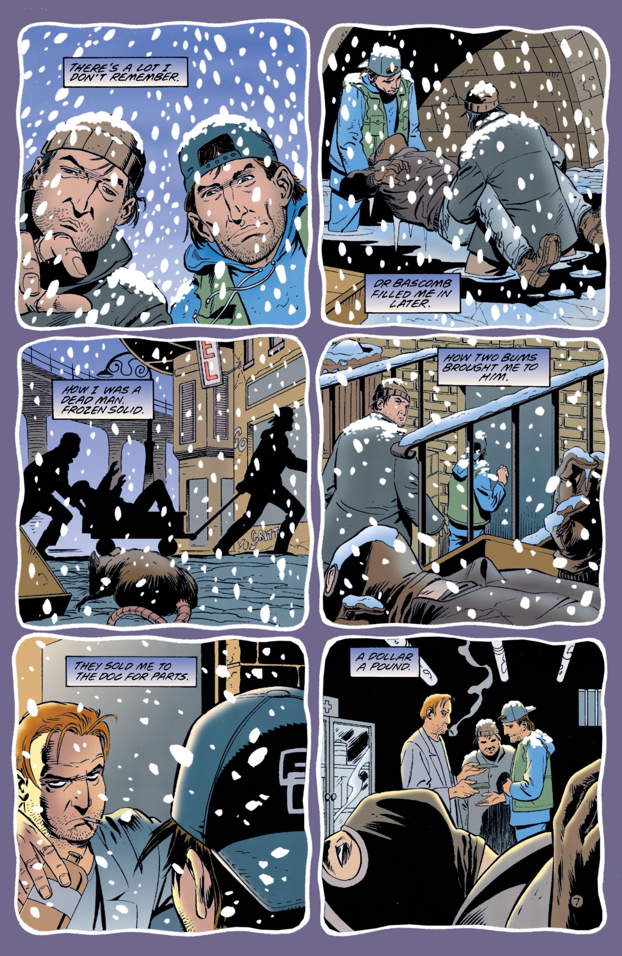 Detective Comics (1937) 717 Page 6
