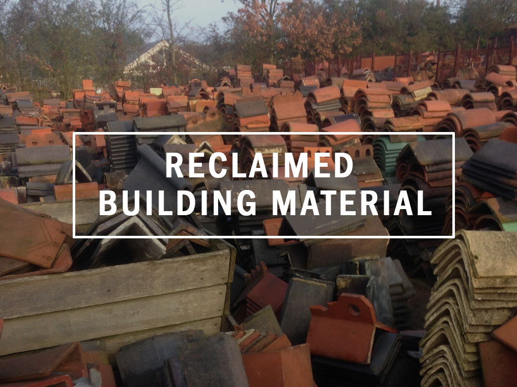 Reclaimed Building Materials, Reclaimed Products, Eco-friendly