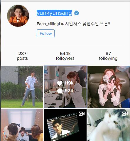 Miliki Perbedaan Usia 9 Tahun dengan Lee Sung Kyung, Begini Tanggapan Lee Sang Yoon