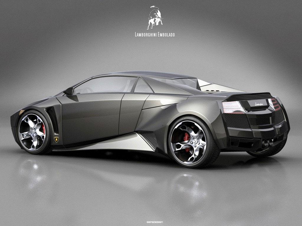 Sports Car Lamborghini