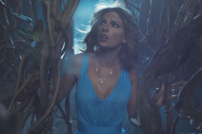 clip Out of the Woods Taylor Swift