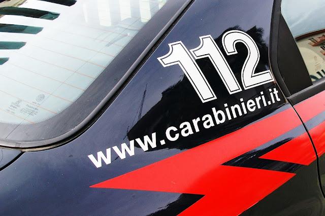 Fermato per un controllo di routine a San Severo un romeno viene arrestato sorpreso alla guida di un'auto rubata