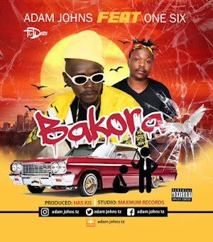 Download Audio | Adam Johns Ft. One Six - Bakoro