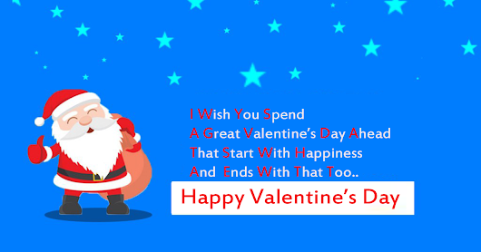 Happy Valentines Day 2017 Messages For The One You Love