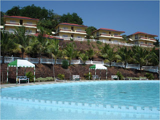Indismart Woodbourne Resort, Goa