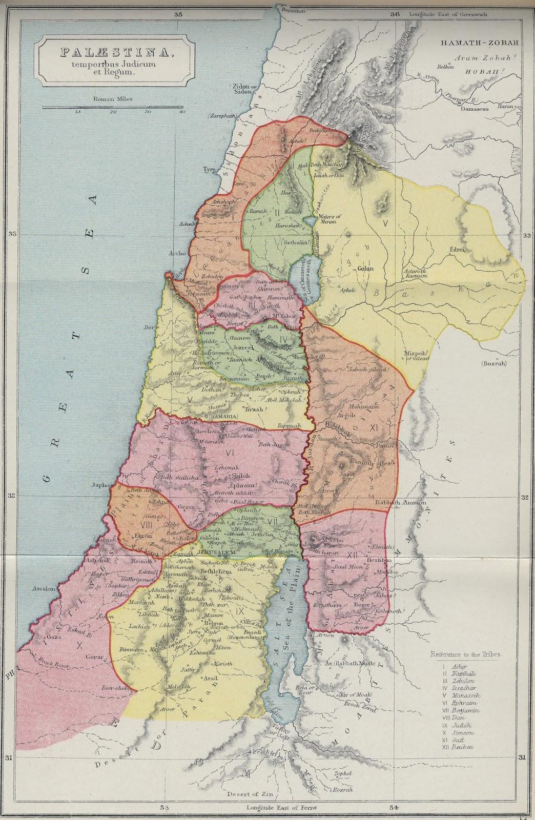 Letak Geografis Jazirah Arab : letak, geografis, jazirah, Fajar, Bulawan:, Geografi, Palestina, (Relief, Tanah, Iklim)