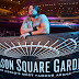 Resultados WWE Madison Square Garden Live