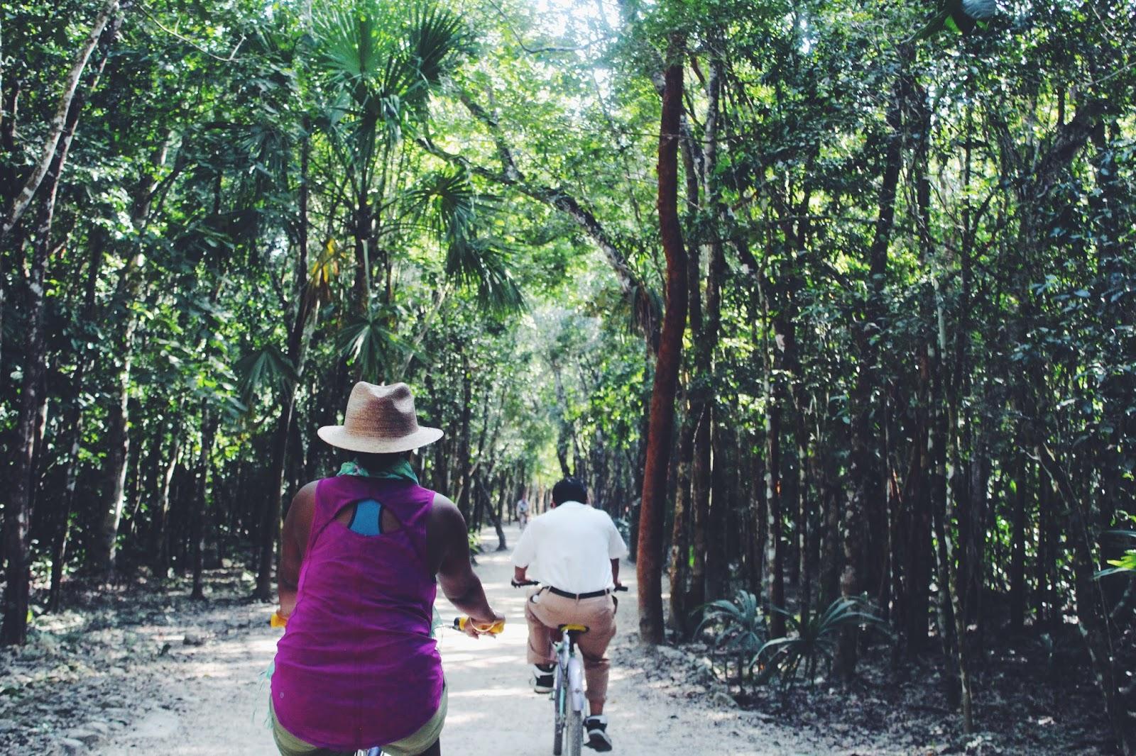 bike coba