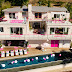Rent Barbie's Malibu Dreamhouse