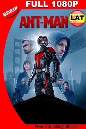Ant-Man: El Hombre Hormiga (2015) Latino FULL HD BDRIP 1080P ()