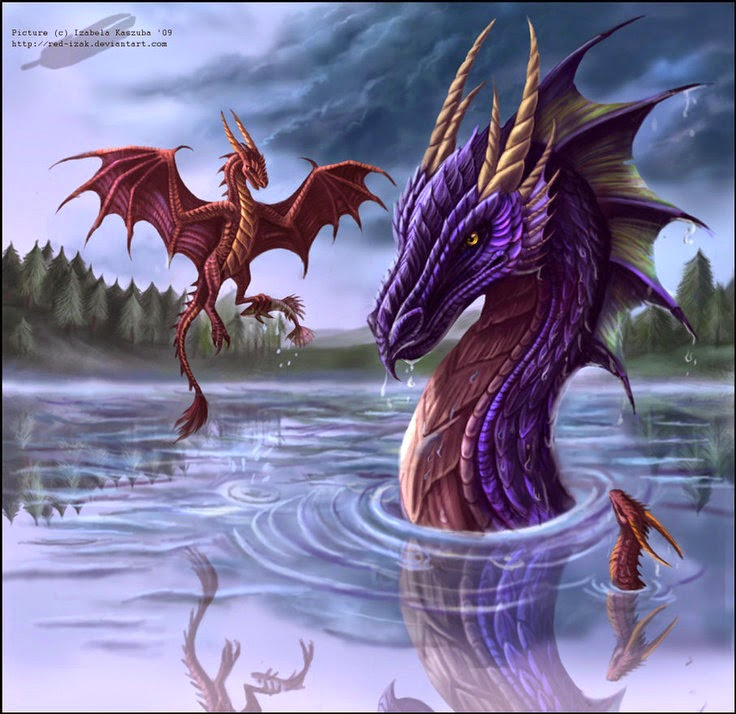 dragons-Lady-of-the-lake
