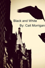 Interview with Cait Morrigan
