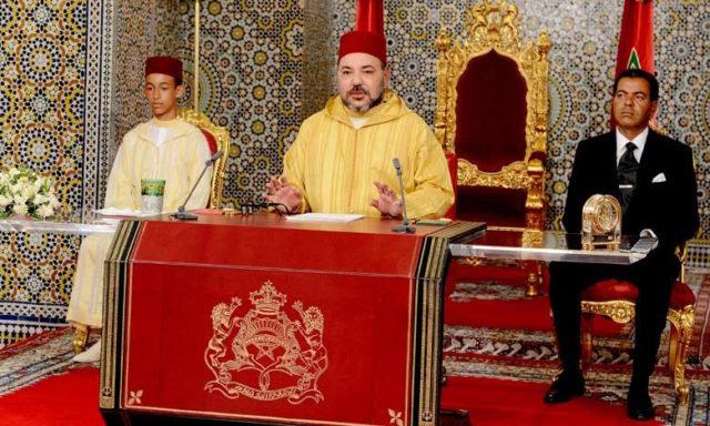 Raja Maroko: Membunuh Pastor Dalam Gereja Adalah Kegilaan yang Tak Terampuni