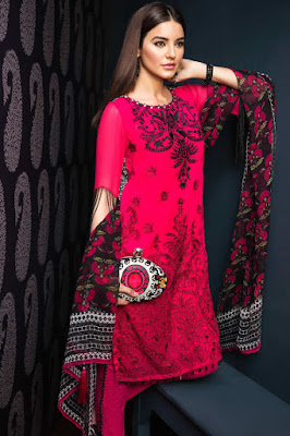Khaadi-fancy-evening-winter-wear-dresses-collection-2017-10