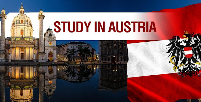 Undergraduate and Postgraduate Scholarships for International Students in Austria, 2018