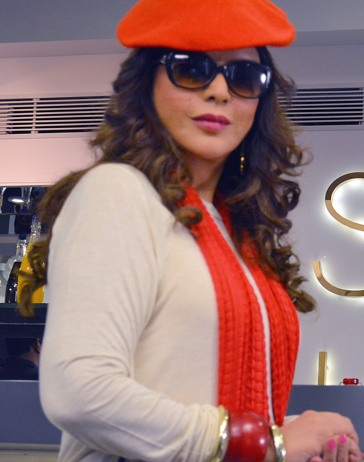 Zeenat aman debuts in super glam avatar on web called love life actor and writer of 11 international award winnerdunno y na jaanekyun now known as kapil kaustubh sharma has written the script and he will be debuting in thecheapjerseys Images