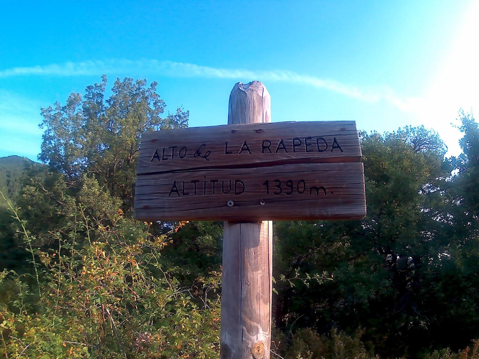 abc30098c Rutas por la montaña: PUNTA PATRO Y PUNTA SALERRE desde Villanúa (30 ...