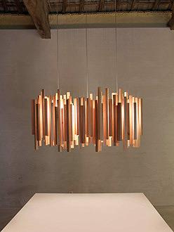 Lighting Inspired By Midcentury California Design