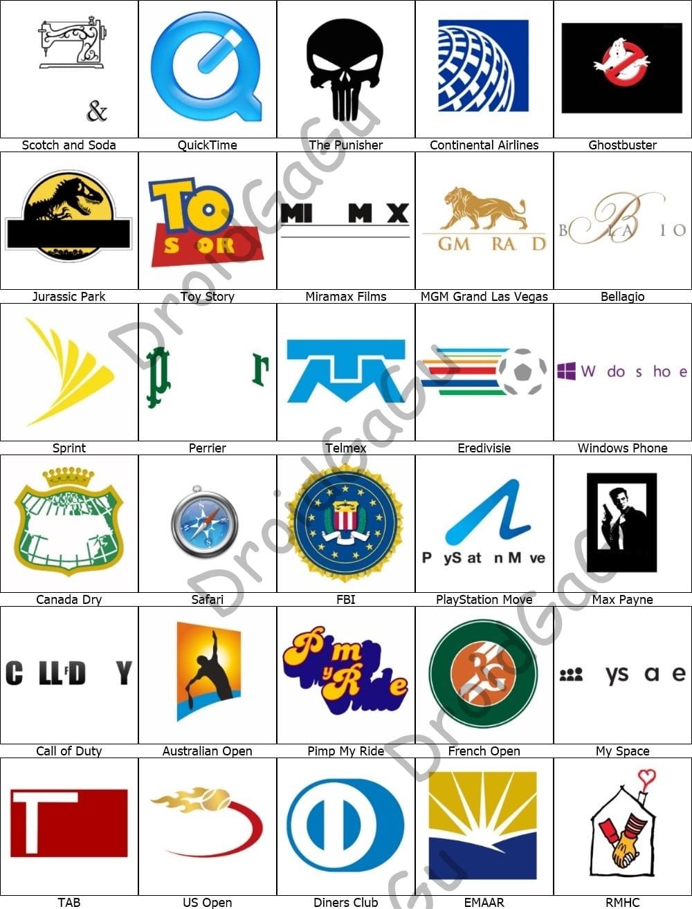 level 15 logo quiz answers bubble droidgagu