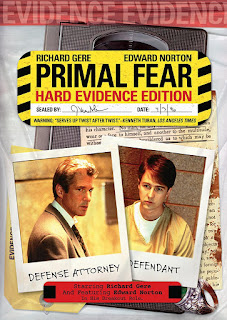 Primal Fear 1996 Hindi Dual Audio BluRay | 720p | 480p
