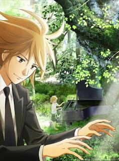 Piano no Mori الحلقة 09 مترجمة اونلاين