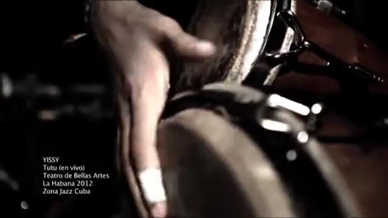 Yissy ¨Tutu¨ - Videoclip. Portal Del Vídeo Clip Cubano - 04