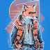 MJ Fox : Back To The Future Shop