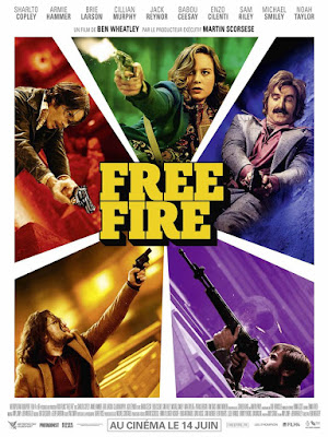 Free Fire streaming VF film complet (HD)