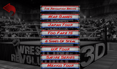 Wrestling Revolution 3D v1.530 Mod Apk-screenshot-3