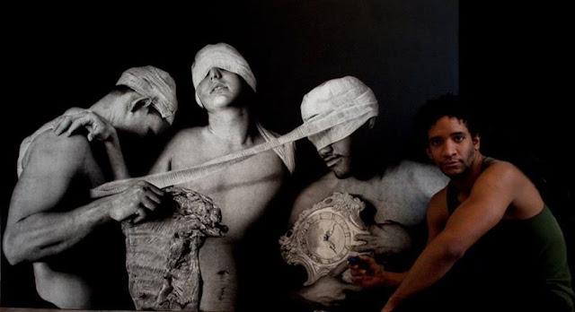 El ecumenismo radical y artístico de Carlos Gómez, Ancile