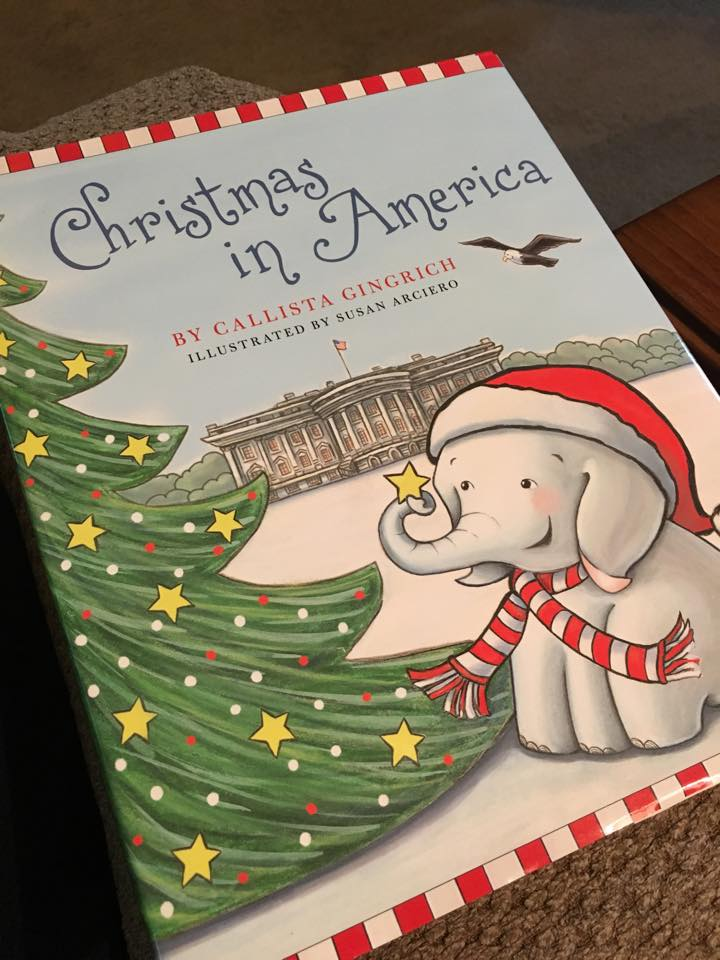 Christmas In America Book.Book Review Christmas In America For The Love Of Teaching