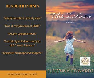 https://www.amazon.com/This-I-Know-Eldonna-Edwards/dp/1496712862