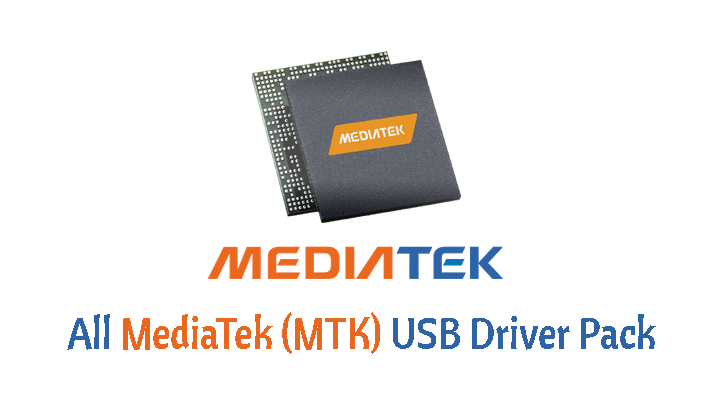 All MTK MediaTek Drivers Pack v1 00 [x64/x86] - GSM FIRMWARE
