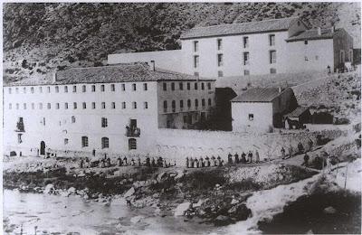 Fábrica del Pont Nou, Beceite, Beseit