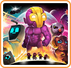 CrashLands v1.3.22 APK Free Download (Latest) for Android
