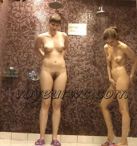 Showerroom 1619-1629 (Different models for hidden cam shower)