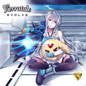 Vierratale - Evolve (Full Album 2020)