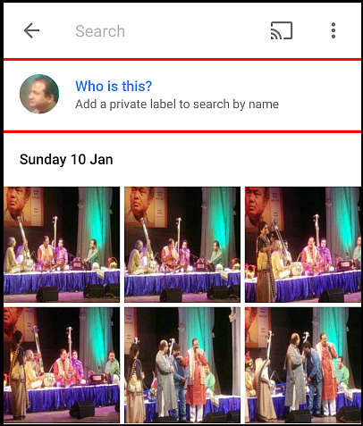 Things You May Not Have Known Google Photos Can Do
