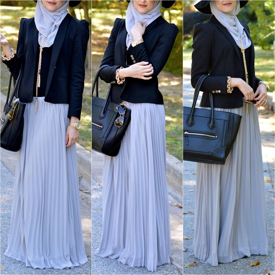 Hijab Style Mode 2016 2017 Hijab Chic Turque Style And Fashion