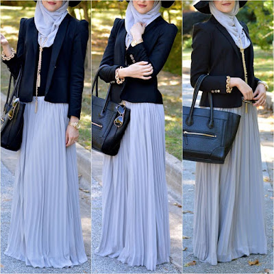 Hijab Style Mode 2016 2017 Hijab Chic Turque Style And
