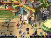 4 Game Anime RPG Online Terbaik dan Terpopuler