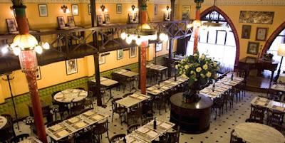 cafeterias más famosas del mundo barcelona